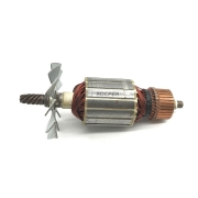 Rotor Induzido BT-SM 2534 Dual 127V Einhell 430082201184