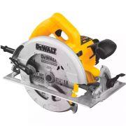 """Serra Circular 7.1/4"""" 220V 1800W DeWALT DWE575-B2"""