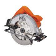 Serra Circular 7.1/4 1400W 220V Black e Decker CS1004-B2
