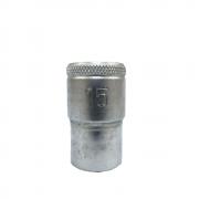 """Soquete Sextavado de 1/2"""" - 15mm Gedore 015010"""