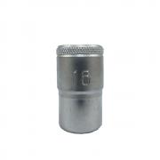 """Soquete Sextavado de 1/2"""" - 16mm Gedore 015011"""