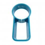 Suporte Do Bocal (Azul) P/ Aspirador De Pó A Bat 4076D Makita 451245-7