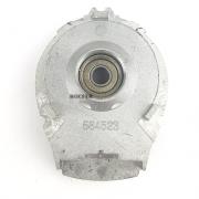 Tampa caixa de Engrenagem P/ Furadeira DW508S Dewalt 584525-00