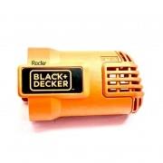 Tampa Traseira P/ Esmerilhadeira Black e Decker G720 Tipo4 5140121-94