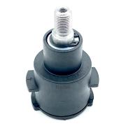 Transmissão P/ LD008  Parafusadeira Black e Decker Black e Decker  N638288T  PA66GF33-2