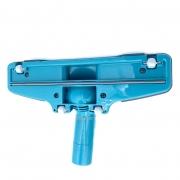 Tubeira Plana Completa (Azul e Preto) P/ Aspirador De Pó A Bat 4076D Makita 122859-6