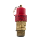 Válvula de Segurança p/ Compressor de Ar TE-AC 270/50/10 Einhell 401044001072