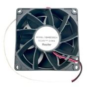 Ventilador Plástico P/ Retificador Inversor Vonder RIV130 220V 6882225002