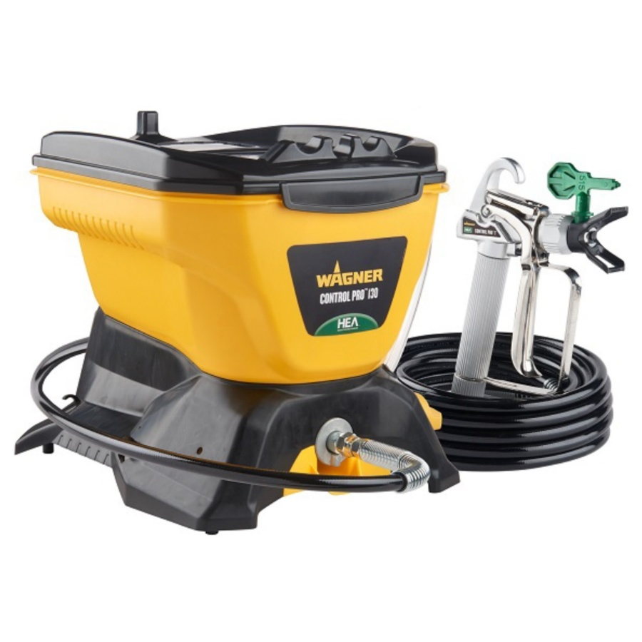 Airless Control Pro 130 HEA - 220 V - WAGNER WBR