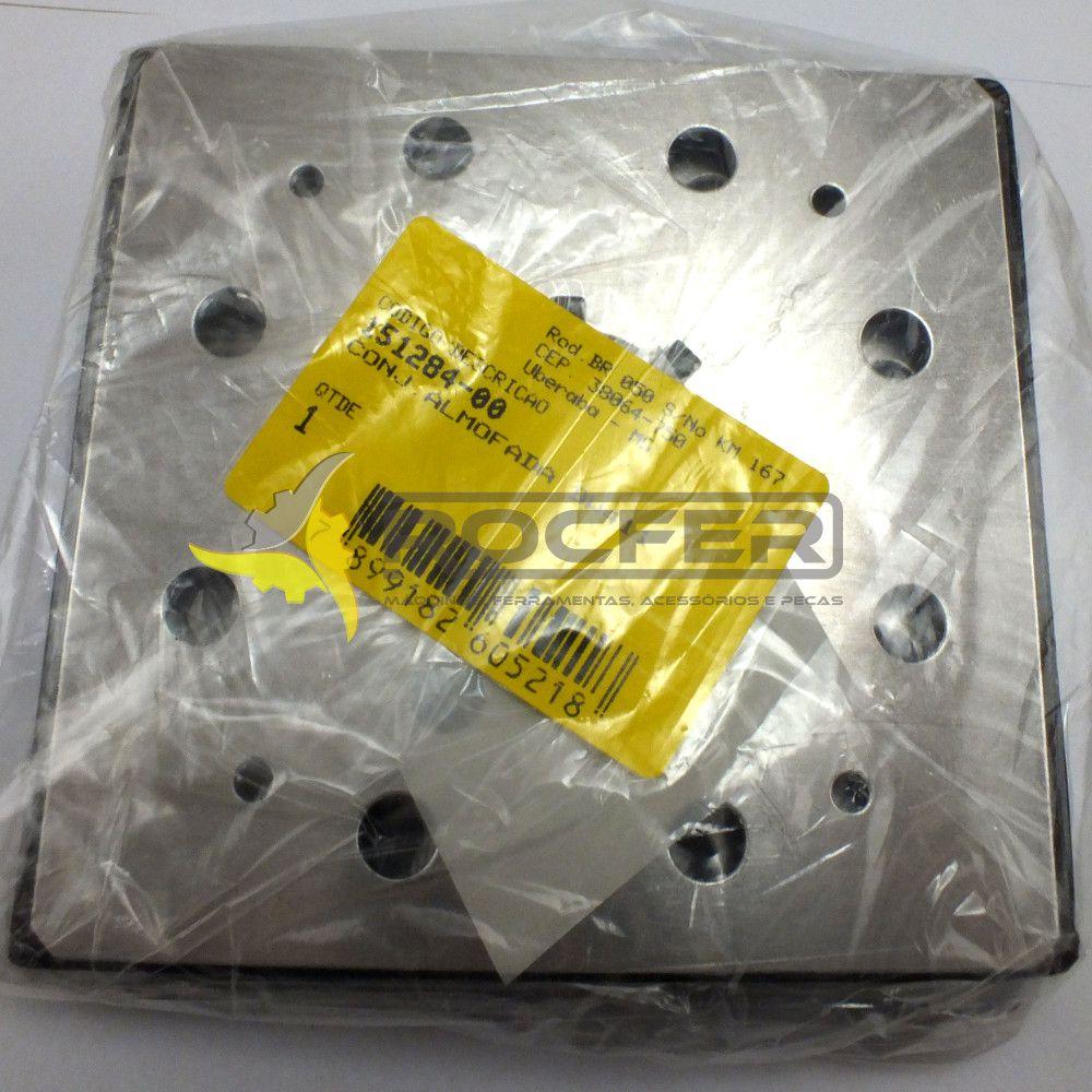 Almofada P/ Lixadeira Orbital D26441 DeWALT 151284-00