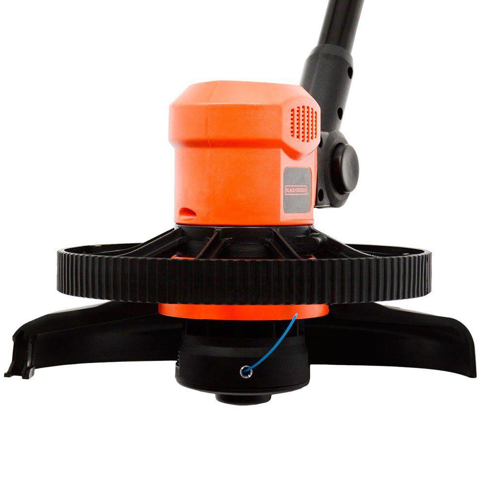 Aparador de Grama 600W Gl600N 127V  Black e Decker
