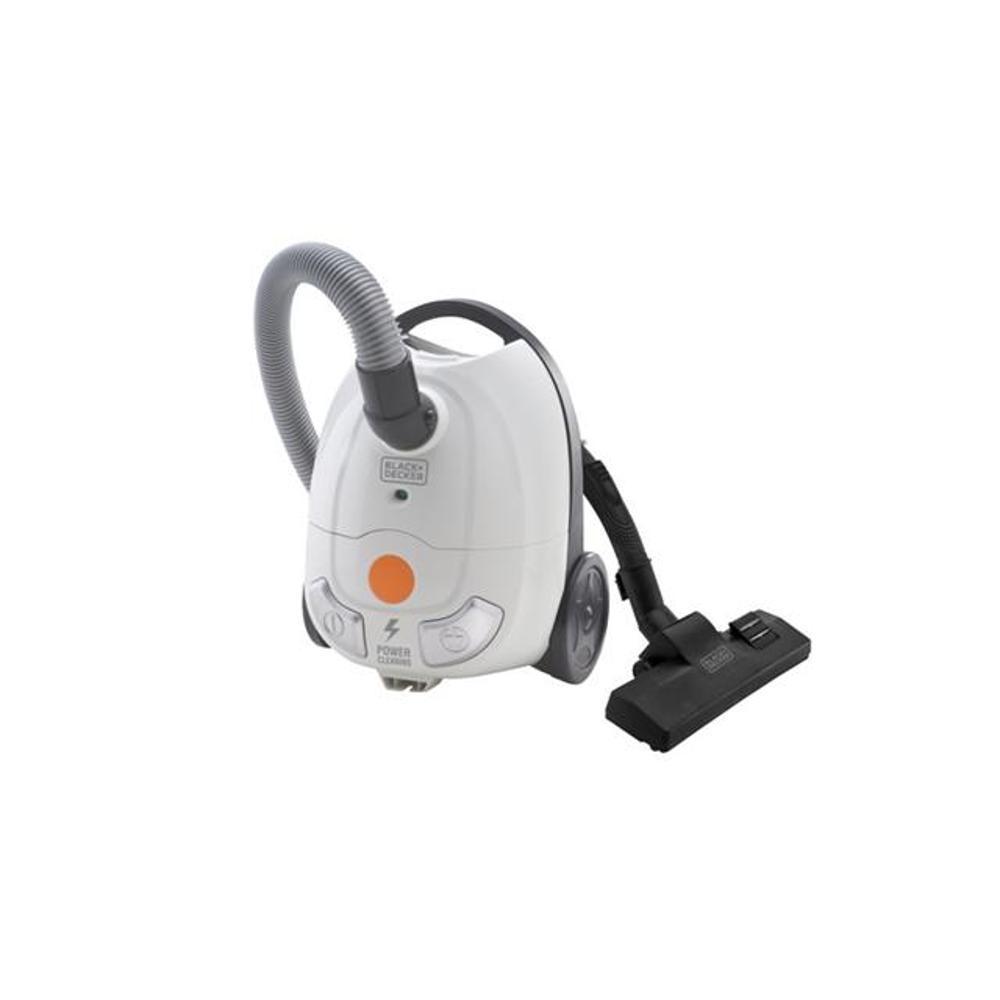 Aspirador De Pó Black e Decker A2b Branco 1200w 220V