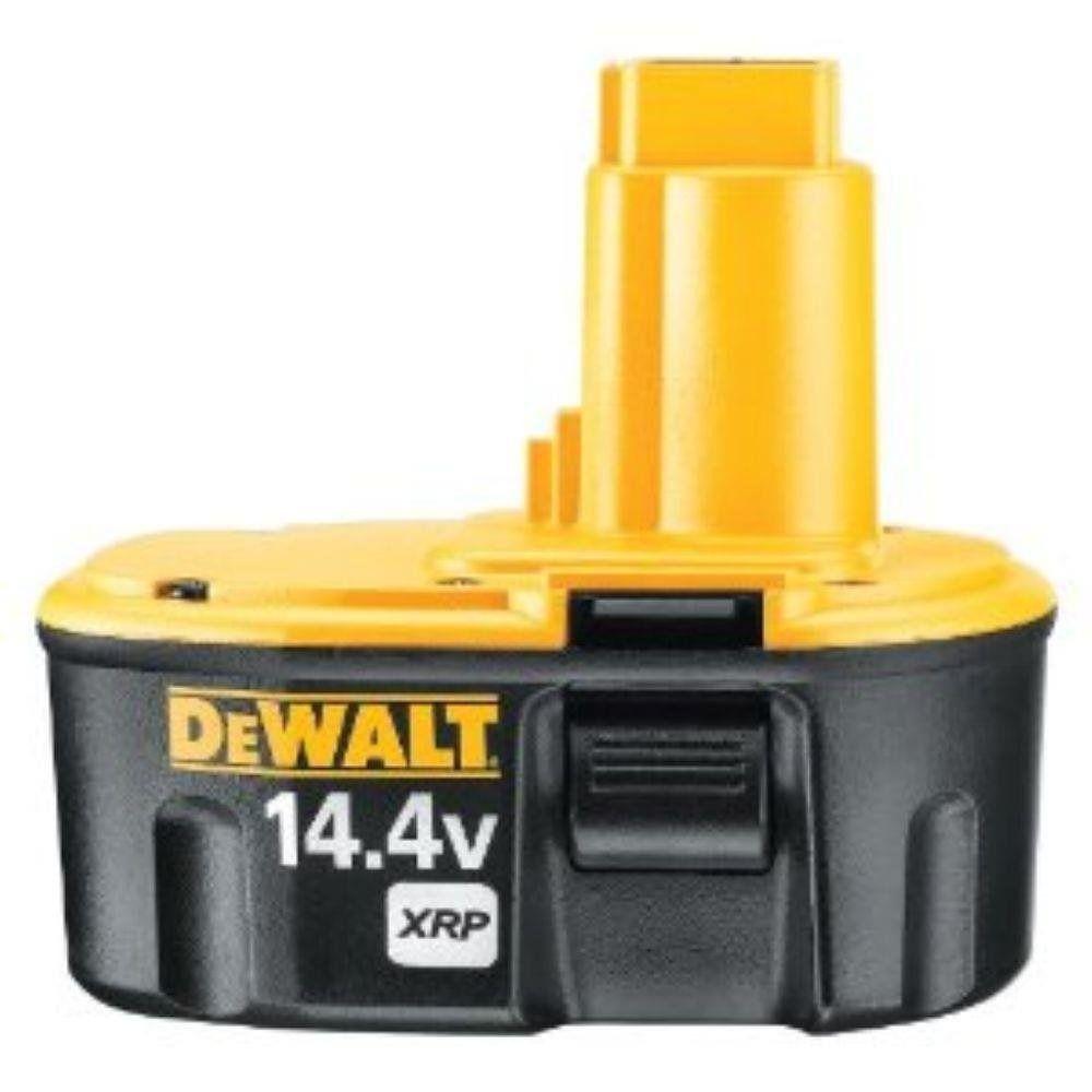 Bateria 14,4v P/ Parafusadeiras DWC714 DeWALT 615824-12