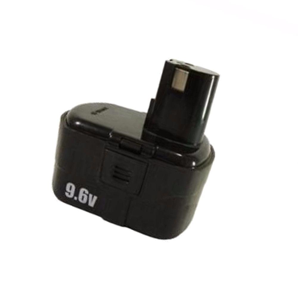 Bateria 9,6V P/ Parafusadeira/Furad. CD961-BR Black+Decker 5140058-86