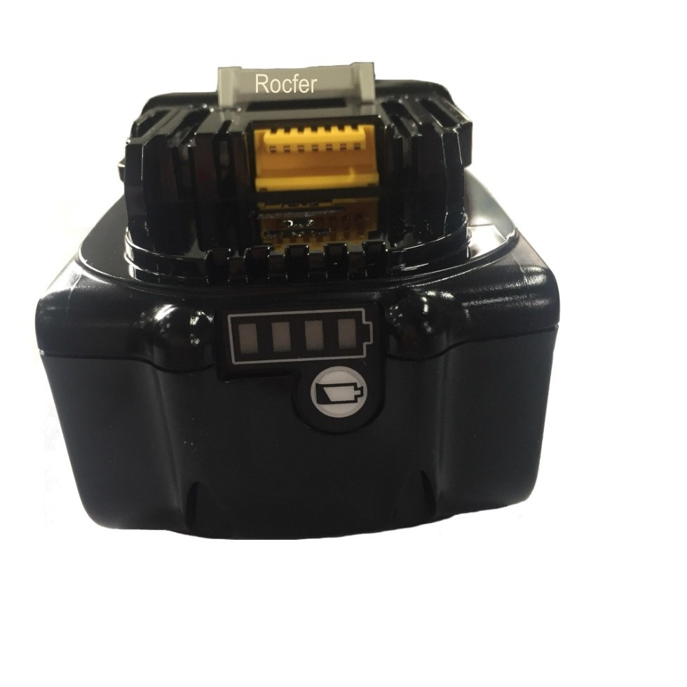 Bateria BL1850b 18v 5.0ah 197280-8 - Makita.