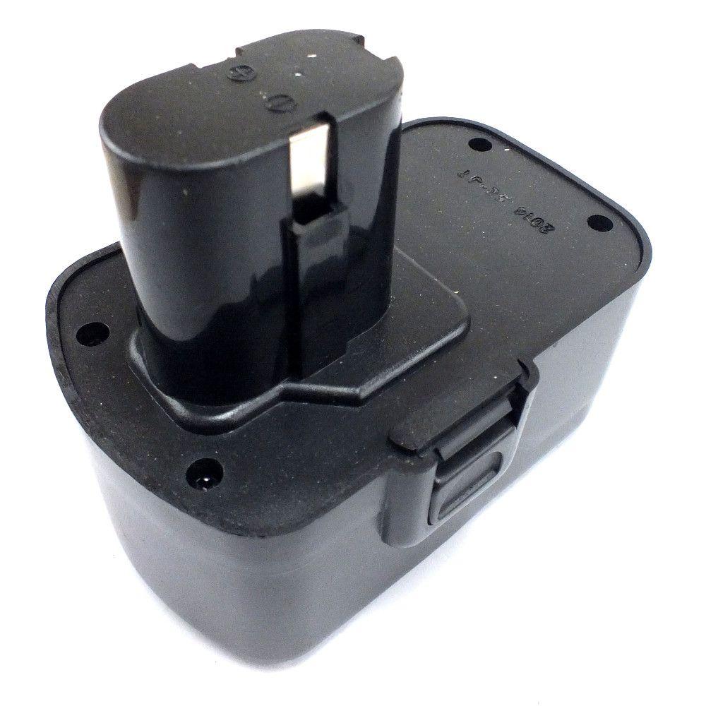 Bateria Original P/ Parafusadeira CD121K 12v Black&Decker 5140024-82