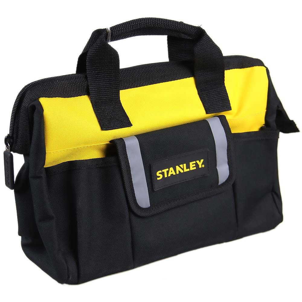 "Bolsa para Ferramentas 16"" Profissional Stanley STST516126"