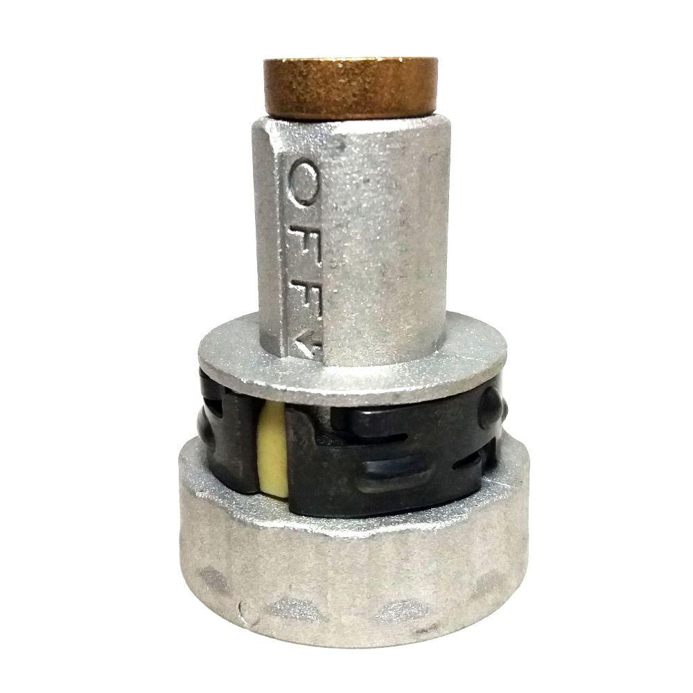 Caixa Conexão P/ Parafusadeira Drywall DW253 DeWALT 176632-00