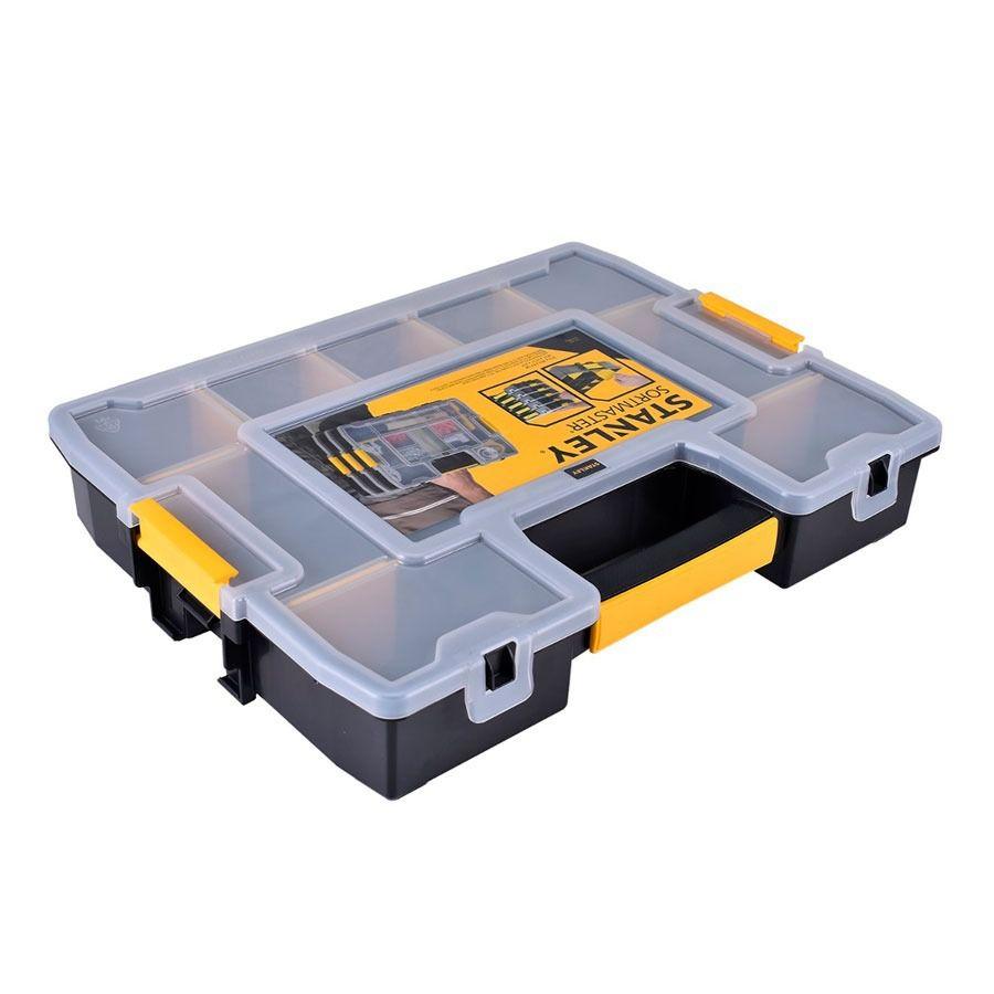 Caixa Organizadora Junior STST14022 SortMaster