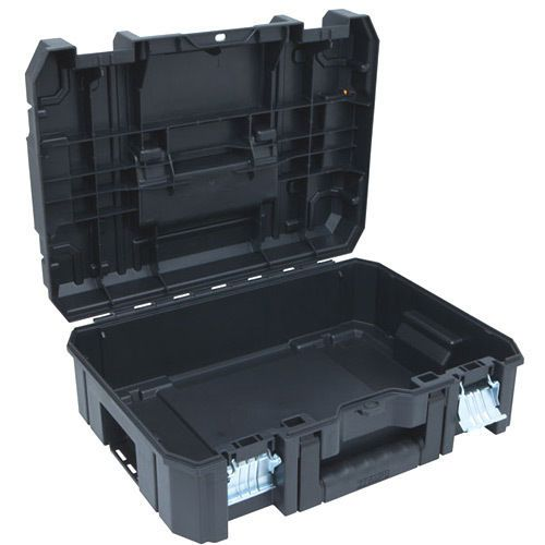 Caixa para Ferramentas TSTAK  NR2 Organizador DeWalt DWST17807