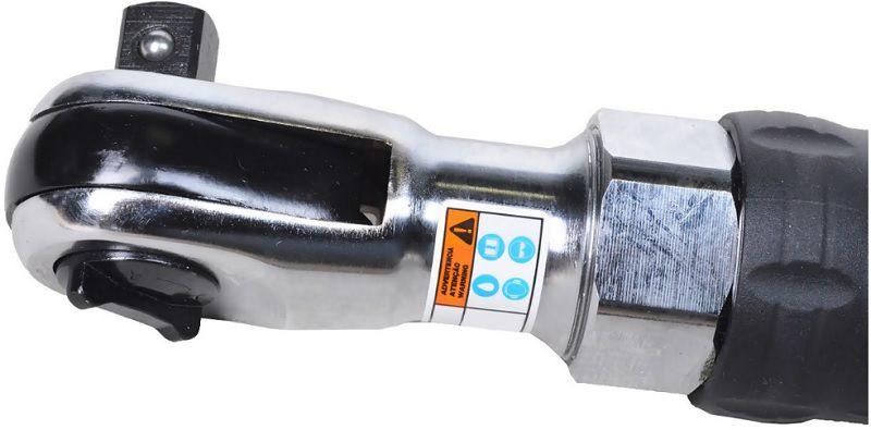 """Chave de Catraca 1/2"""" Pneumática 8Kgfm 78-056La Stanley"""