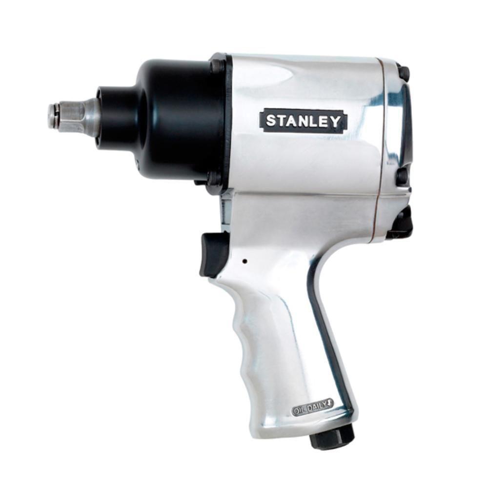 """Chave de Impacto 1/2"""" Stanley 97-006 LA Pneumática"""