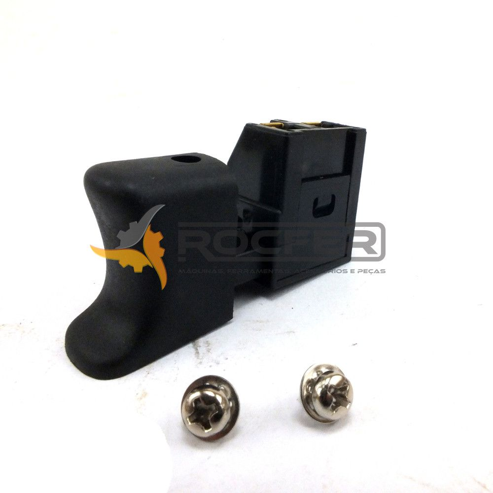 Chave Elétrica  P/ Serra Circular  DWE560 -Dewalt N092201