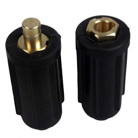 Conector Para Cabo De Solda Cg500 Carbografite Completo 12271012