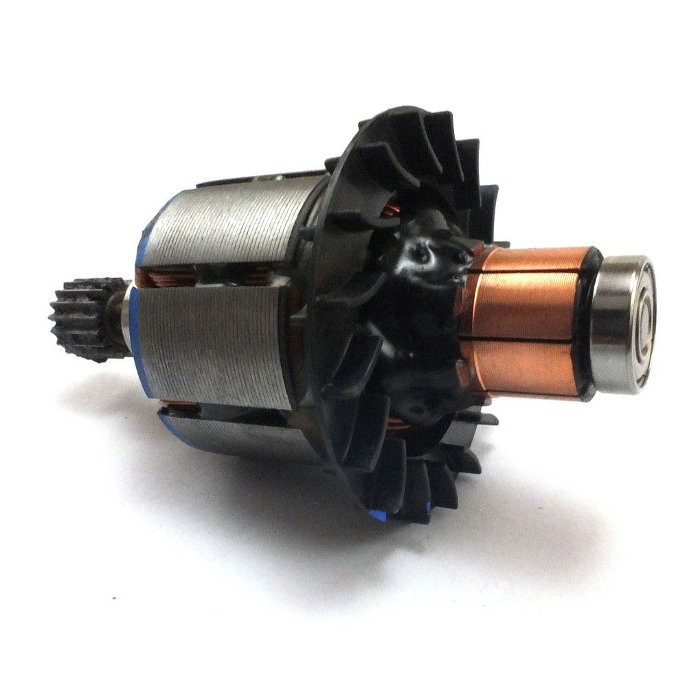 Rotor e Pinhão P/ Furadeira/Parafusadeira DCD985 DeWALT N023147SV