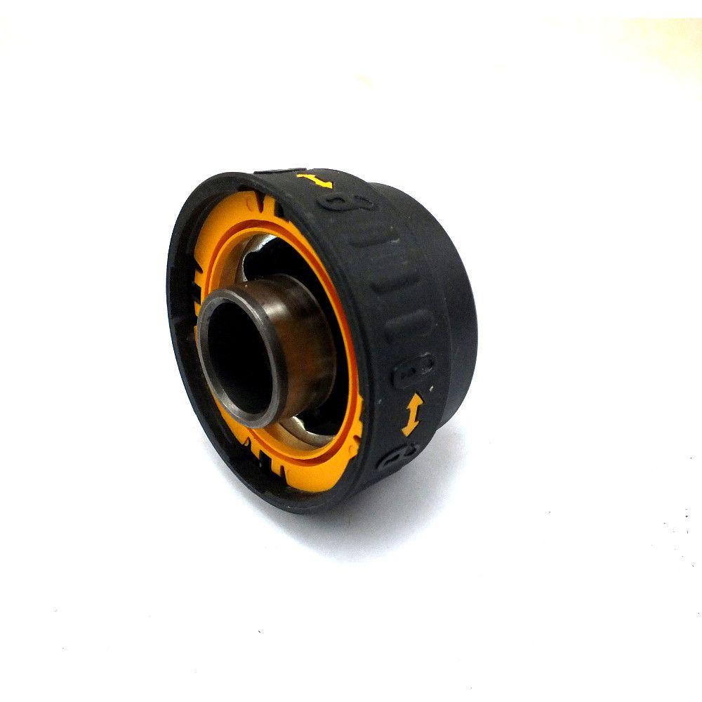 Conjunto Eixo Adaptador e Colar DeWALT D25405-B2 -cod. 584556-00