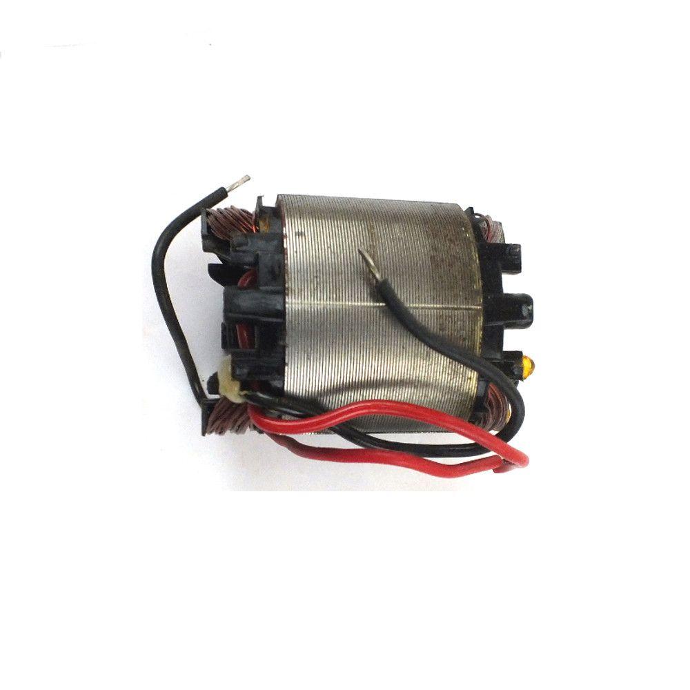 Conjunto Estator Resinado 120V DW505 DW505-BR - Tipo3 Código: 387745-01