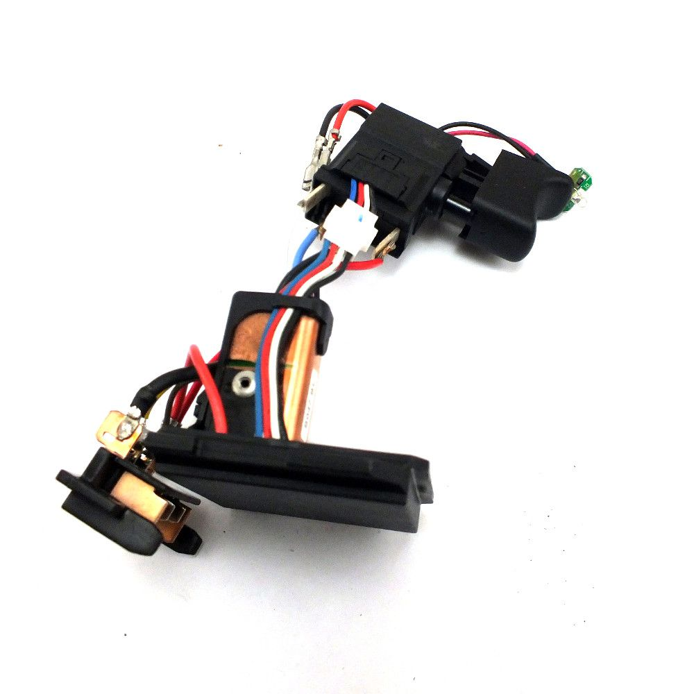 Interruptor P/ Parafusadeira DCD785 e DCD780 DeWALT N359799
