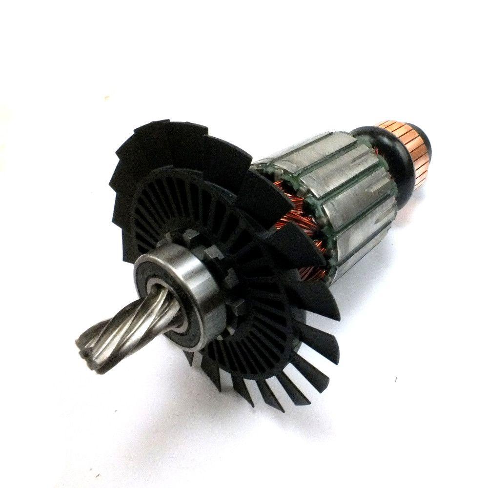 Rotor 220V p/ Serra Circular 220v 1800w DWE575 DeWALT N227898