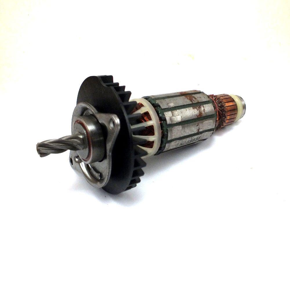 Conjunto Rotor 220V DeWALT para Martelete Eletropneumático D25123-B2 - Tipo10 Código: N081737
