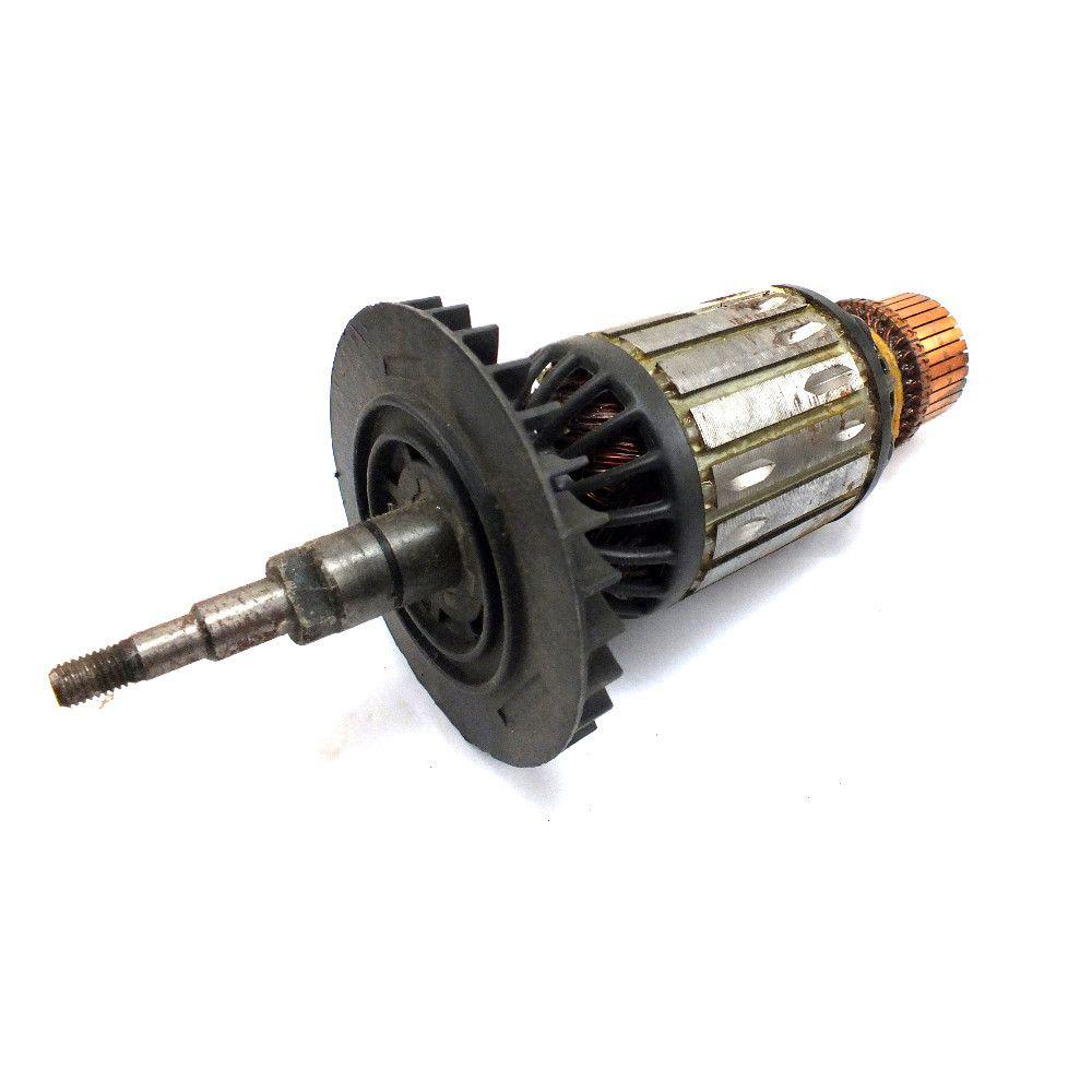 Conjunto Rotor DeWALT para Lixadeira D28493Pb2 - Tipo2 Código: 187323-01