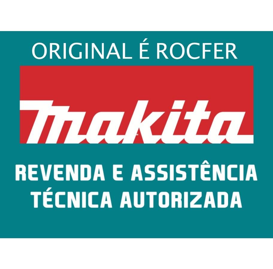 Disco De Lixa 5 Pol. G180 8 Furos 10 Unidades D-54190 Makita