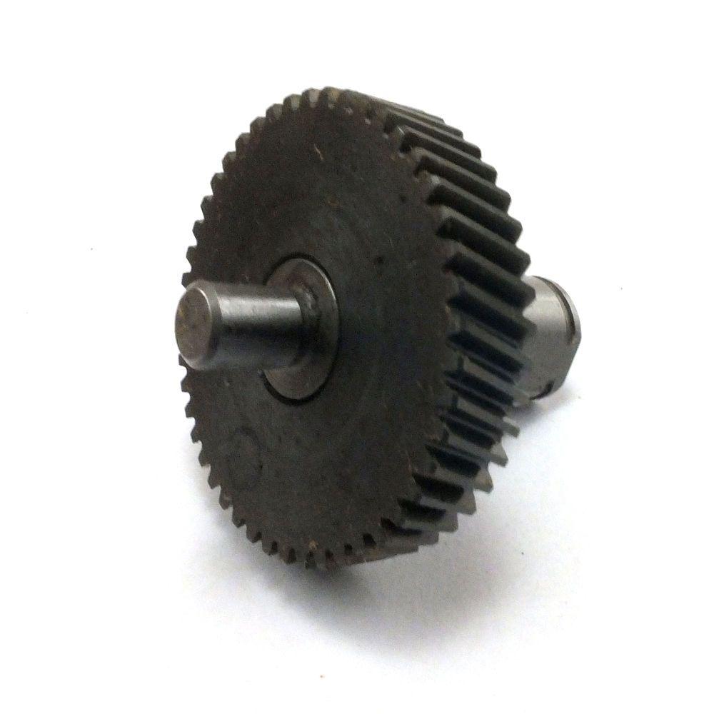 Eixo e Engrenagem 46 Dentes DeWALT DW255-B2 - Tipo-1-2 - 176695-00Sv