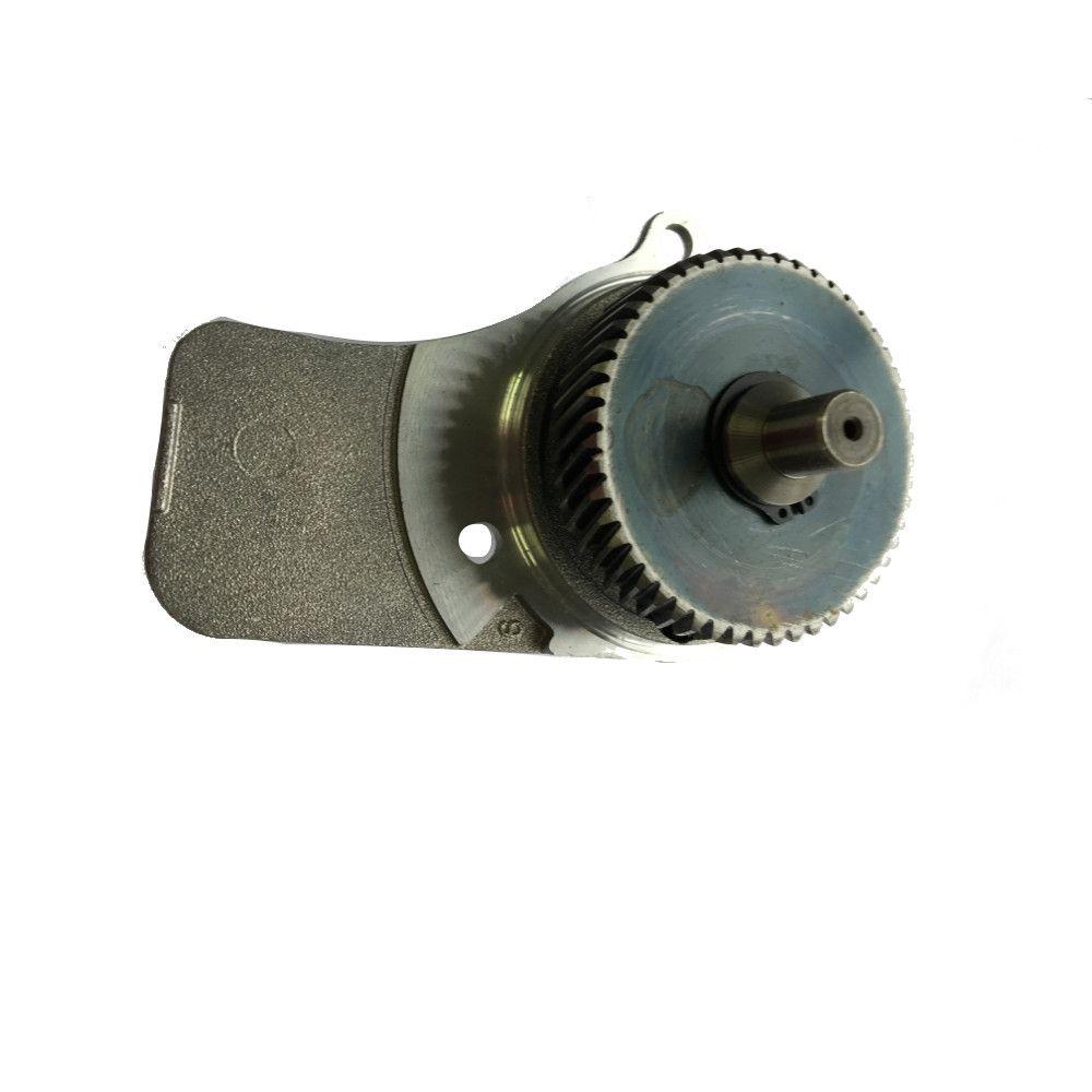 Eixo Engrenagem P/ Serra Esquadria DW705 DeWALT 386824-02