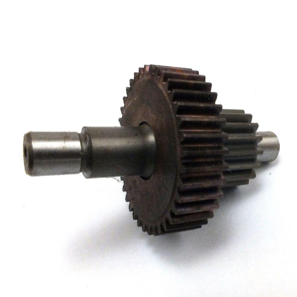 Eixo Engrenagem Superior DeWALT DW130V-B2 - Tipo1 - 449489-00Sv