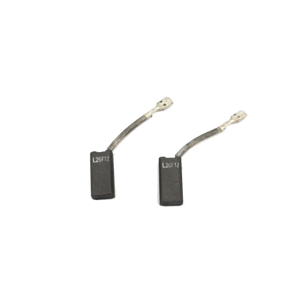 Escova de Carvão N047426 p/ Martelo D25820 e D25501 Dewalt