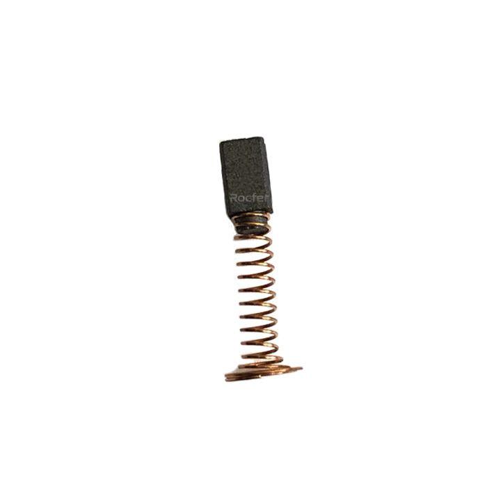 Escova De Carvão 220V 127V P/ Microretifica RT18 Black E Decker 5140180-78