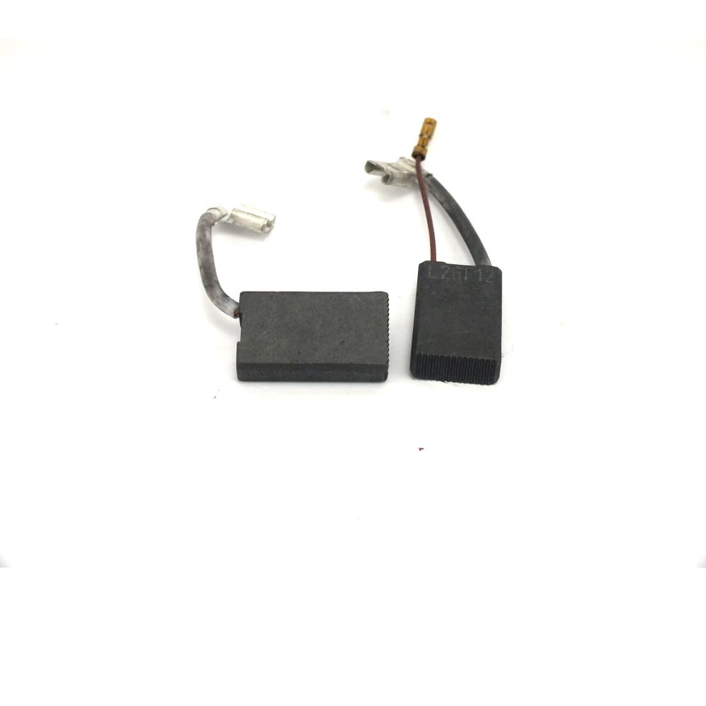 Escovas de Carvão 220V P/ Martelo D25701 DeWALT 489256-00