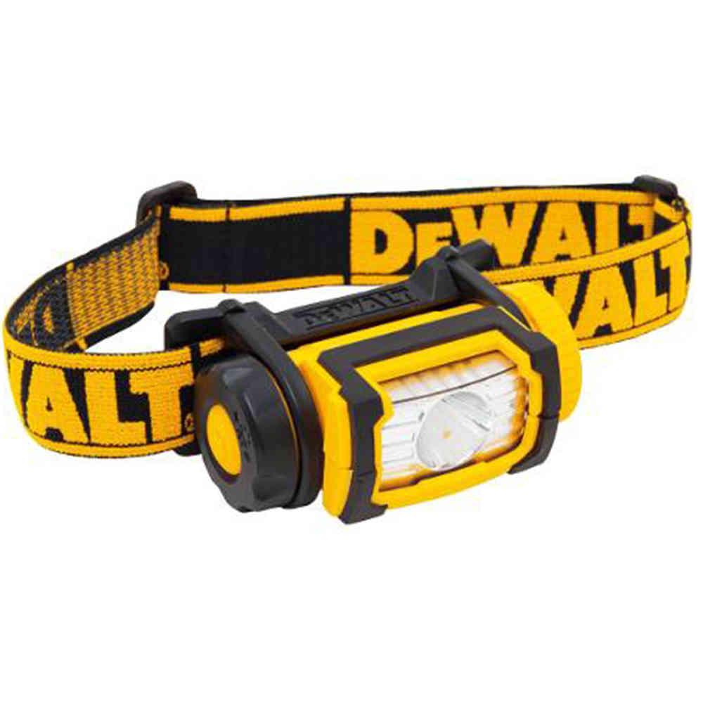 Esmerilhadeira Angular 4 ½' Dwe4120 900w  127V Com Lanterna Dwht70440 (DWE4120FLBR)