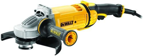 "Esmerilhadeira Angular 7"" Dewalt Dwe4577B2 - 2700 Watts 220V"
