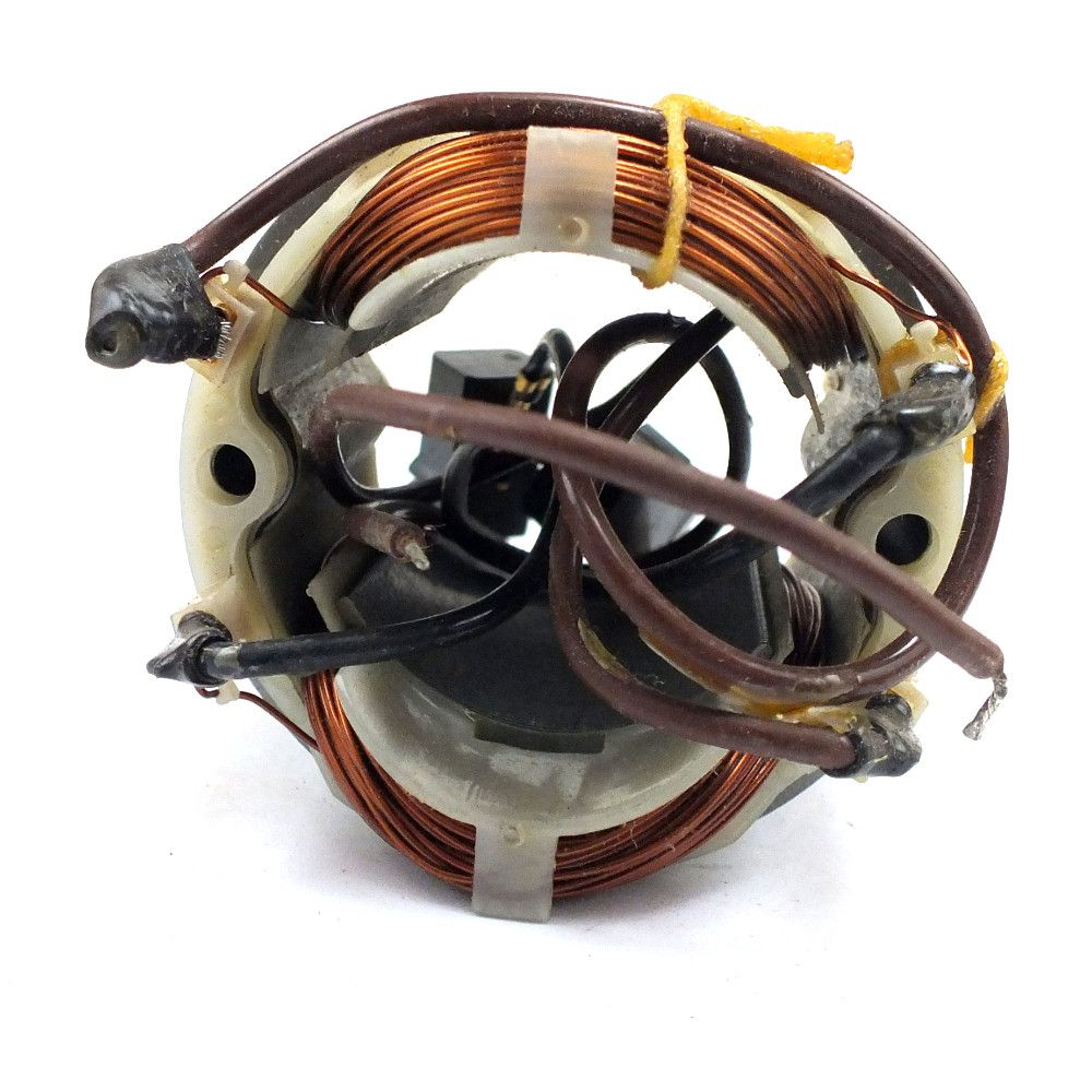 Estator 120V Black & Decker para KS455-BR - Tipo1 Código: 90528278