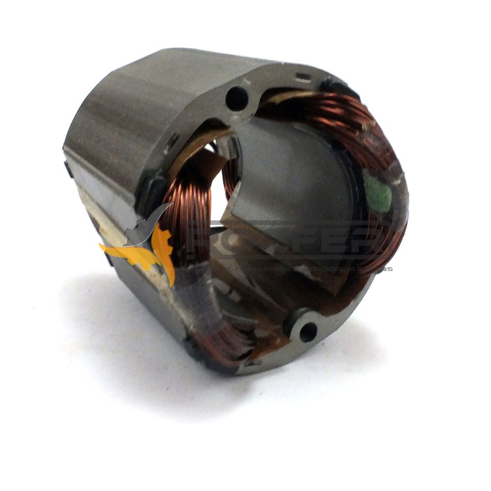 Estator 120V para Esmerilhadeira G720 5140003-96 Black e Decker