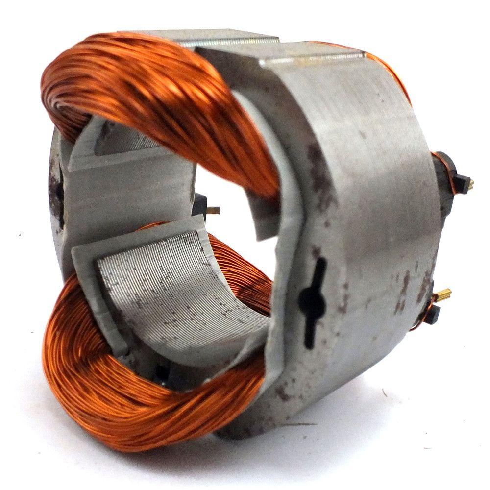 Estator 220V P/ DW130V-B2 - Tipo1 DeWalt 624841-01SV