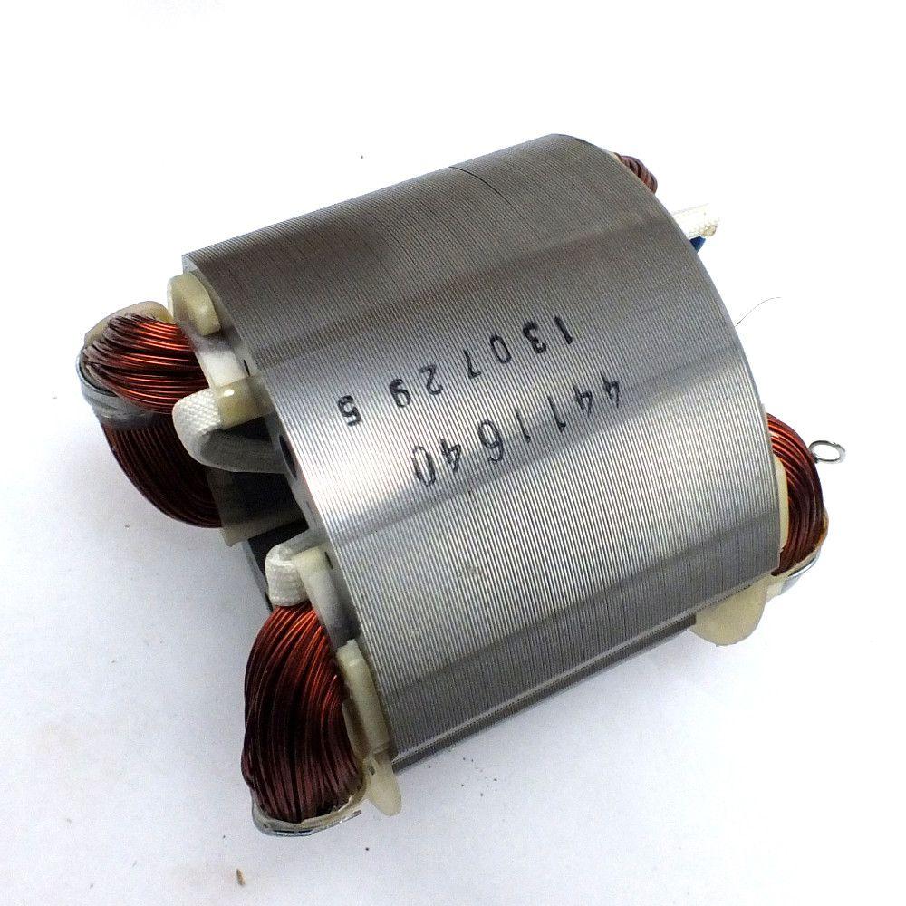 Estator 220V DeWALT para  Policorte D28710-B2 - Tipo1 Código: N085944