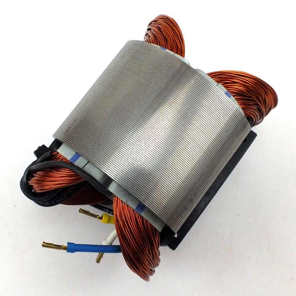 Estator 220v P/ Furadeira de Impacto 1/2 DWD520-B2 N048000SV