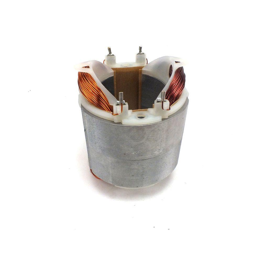 Estator 220V P/ Martelo D25500- Tipo3 DeWalt N030718